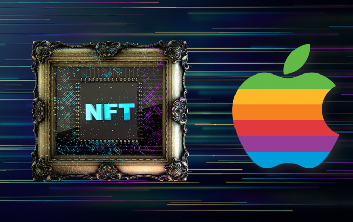 Apple e gli NFT