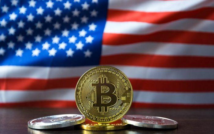 6 su 10 lavoratori americani accetterebbero crypto