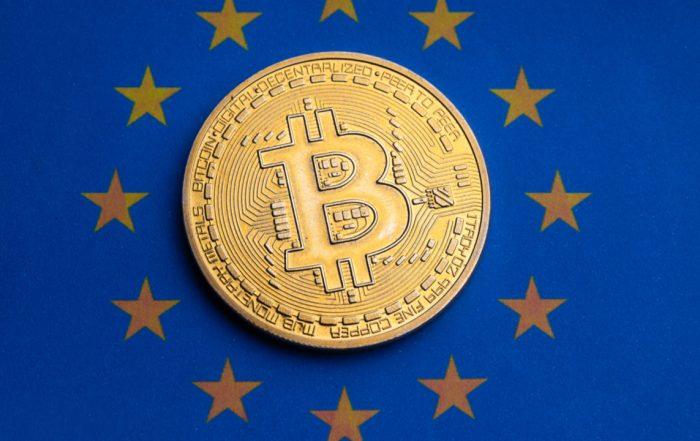 Europa è la più grande economia crypto