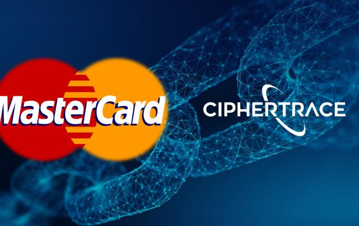 Mastercard acquista CipherTrace