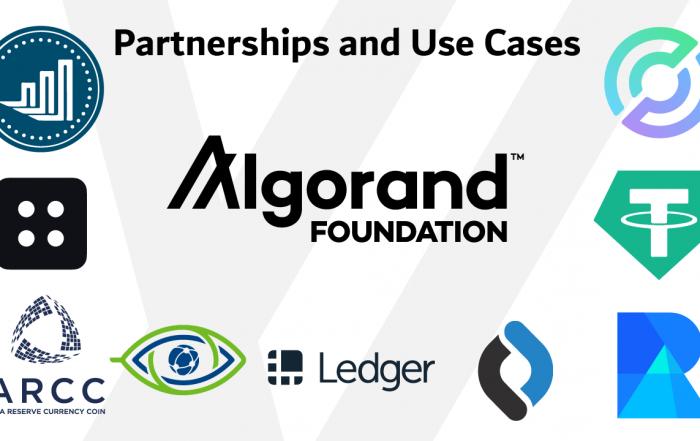 La Fondazione Algorand e DeFi