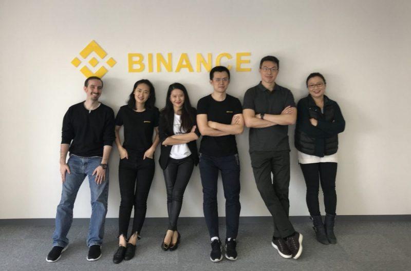 Binance registra altre 3 aziende in Irlanda