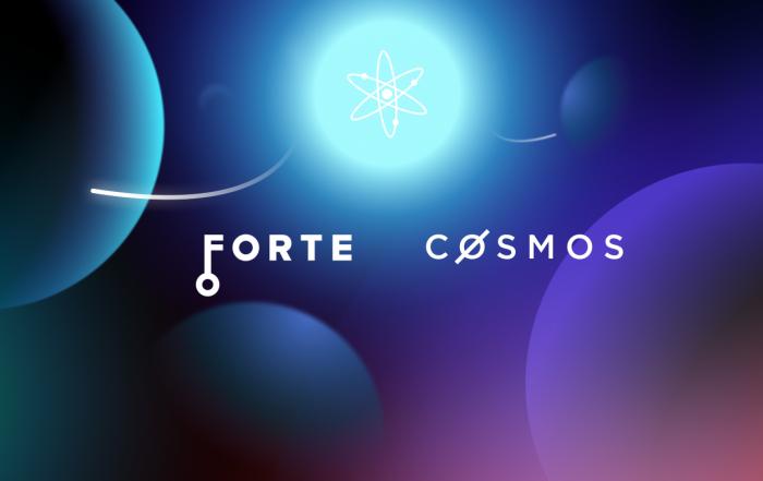 Nuova partnership di Cosmos