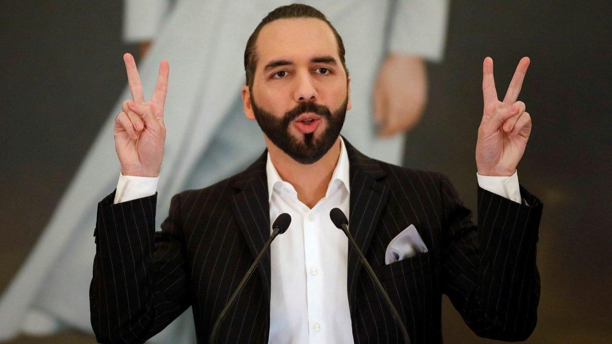 El Salvador userà i profitti in Bitcoin