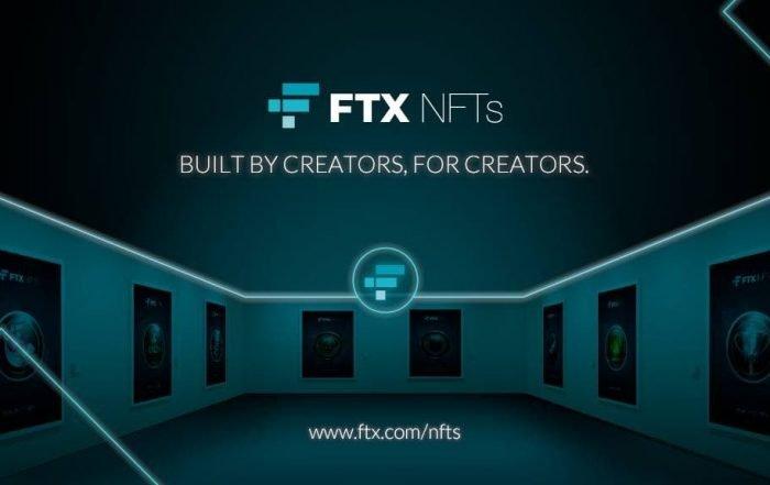 FTX lancia Solana NFT Marketplace