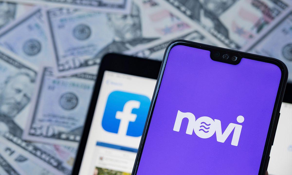 Facebook collabora con Coinbase