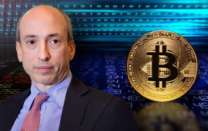 Il presidente della SEC contro le cryptovalute
