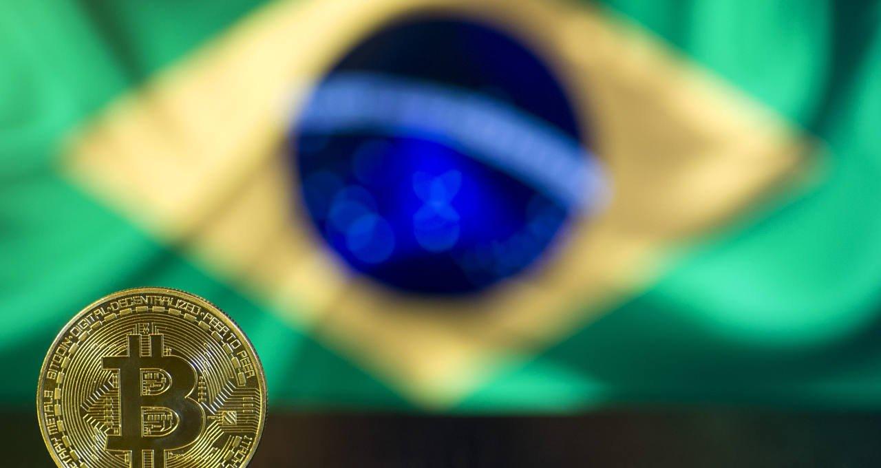 Il Brasile ama le cryptovalute