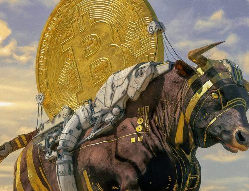 Bitcoin pronto per il rally? L'andamento dei prezzi di questa settimana sta preparando il terreno per il leggendario rally verso i 100K$?
