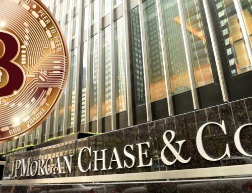 JPMorgan: l'inflazione ha spinto il prezzo di Bitcoin ad un nuovo massimo storico