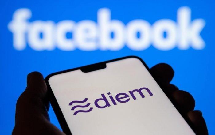 Diem e Facebook