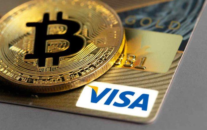 Visa annuncia il pagamento Layer 2