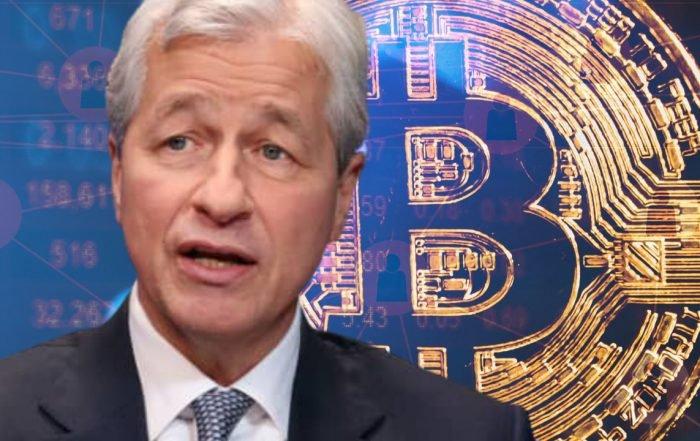 Il CEO di JPMorgan non crede in Bitcoin