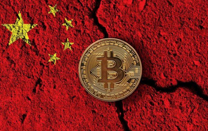 20 società di criptovalute lasciano la Cina
