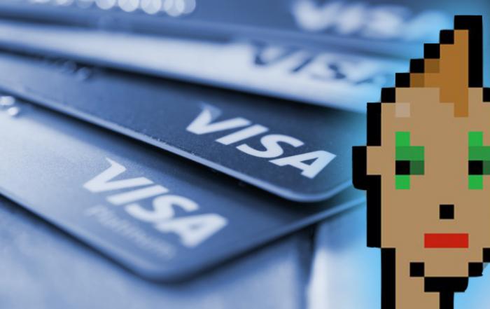 Visa lancia il programma NFT