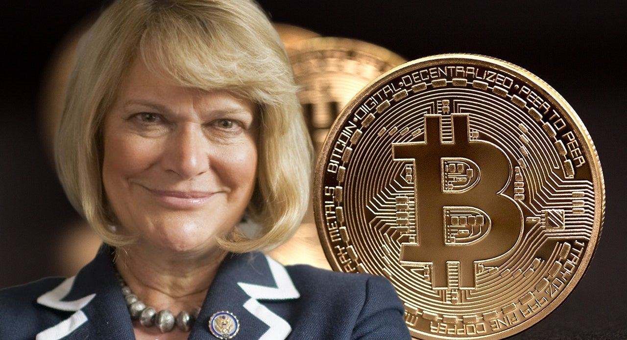 Bitcoin al Congresso